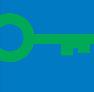 Green key certificate