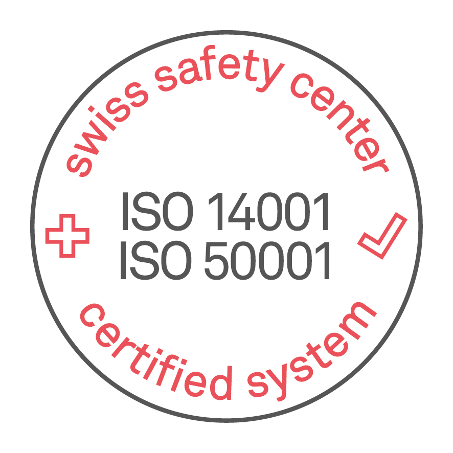 ISO 14001 & 50001