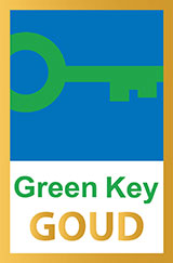 Green Key Or